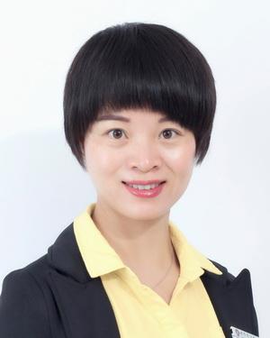 Leah Lin