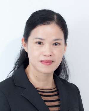 Nancy Luo