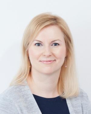 Morana Endrighetti Grubelic