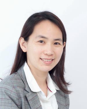 Reeta Liu
